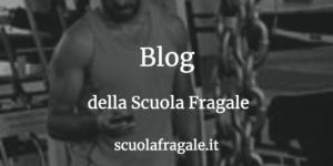 Blog della Scuola Fragale