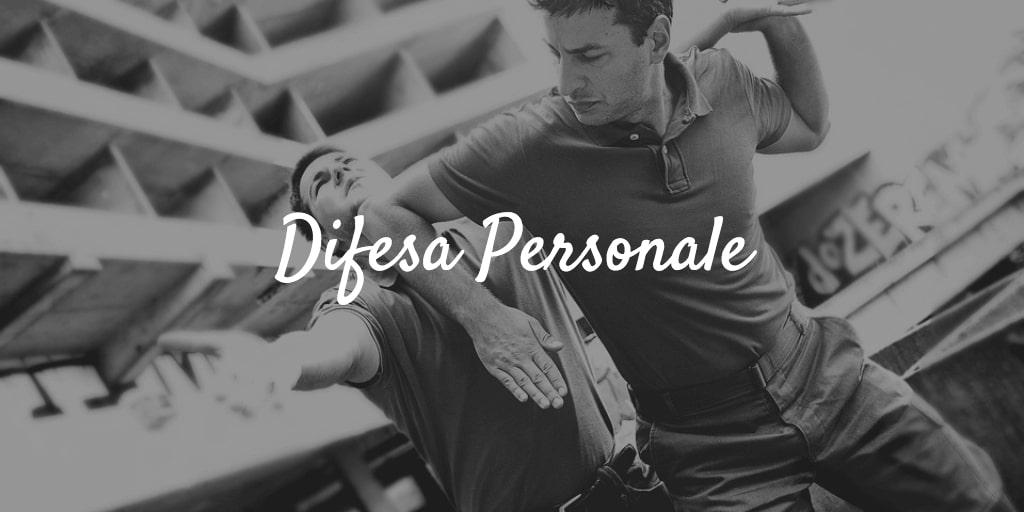 Difesa Personale Scuola Fragale Pisa