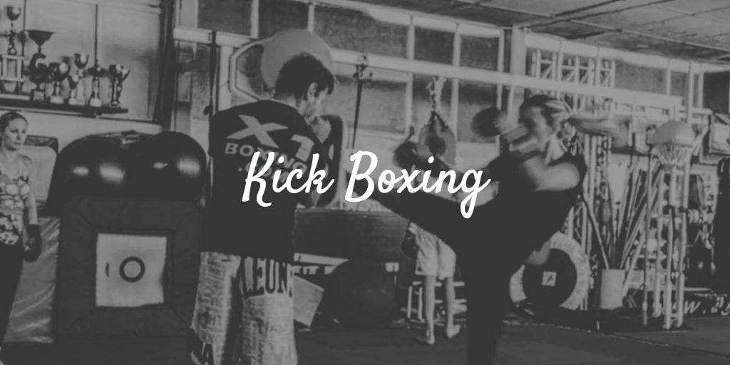 Kick Boxing Scuola Fragale Pisa