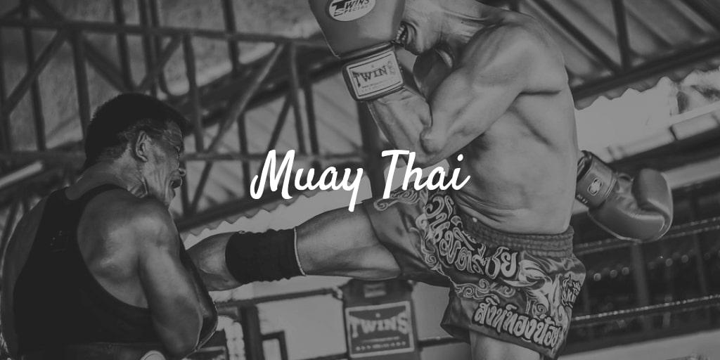 Muay Thai Scuola Fragale Pisa