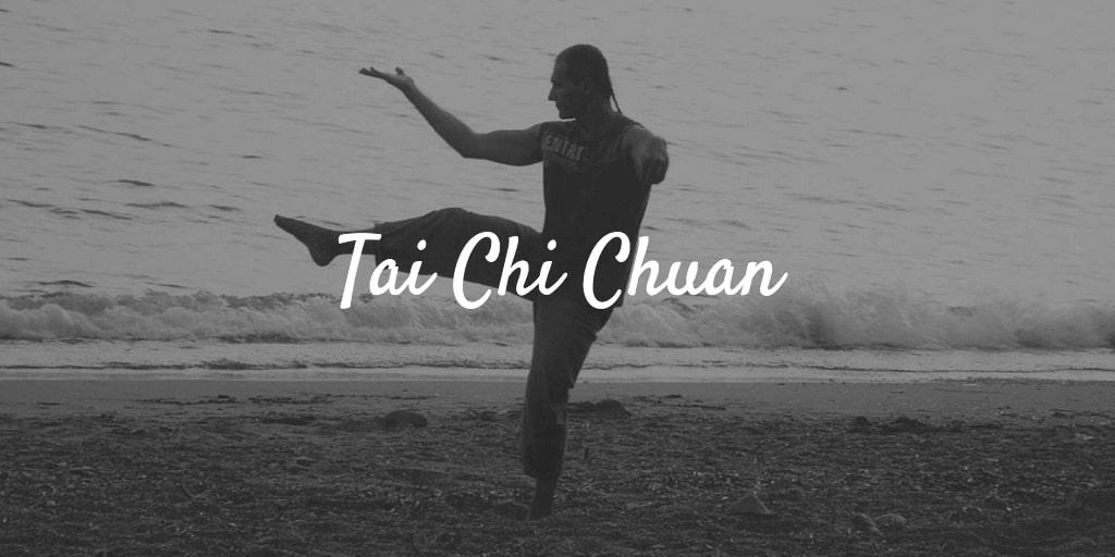 Tai Chi Chuan Scuola Fragale Pisa