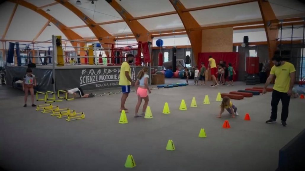 Summer Sport Event 2021 12