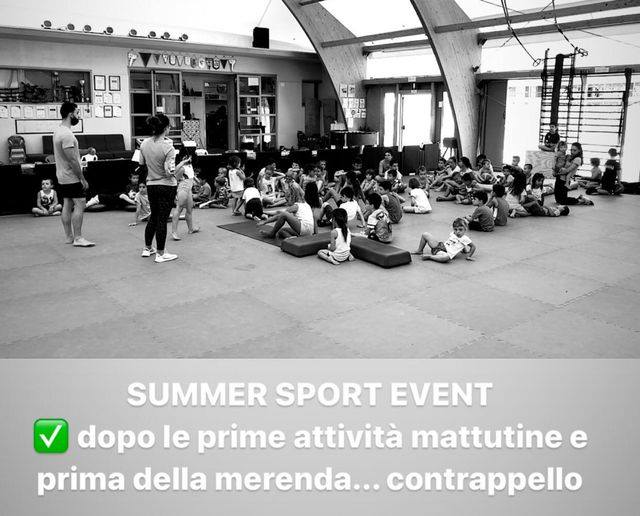Summer Sport Event 2021 8