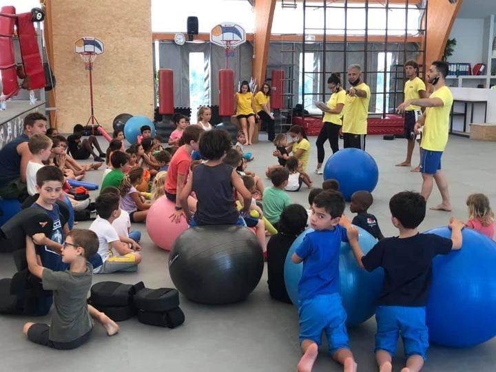 Summer Sport Event 2021 11