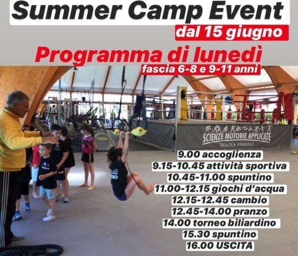 Summer Sport Event 2021 13
