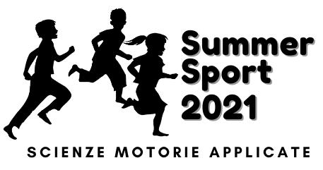 Summer Sport Event 2021 I Centro di Scienze Motorie Applicate
